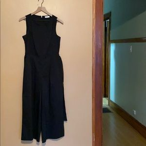 New York & Company Black One-Piece